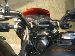 Foto 23 mudanças - Panamax Transporte e Resgate de Motos