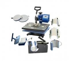 Print fenix equipamentos e suprimentos para impressão ltda epp - foto 4