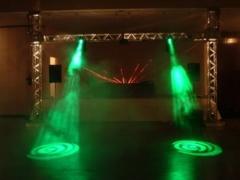 Avi Eventos locação de equipamentos audio visuais (043) 3327-1677 - Foto 6