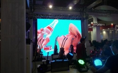 Avi eventos locação de equipamentos audio visuais (043) 3327-1677 - foto 32