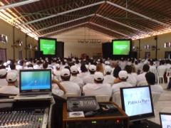 Avi Eventos locação de equipamentos audio visuais (043) 3327-1677 - Foto 1