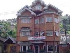 Apartamento à venda na www.imoveisemcamposdojordao.net