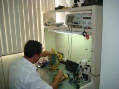 Assistência técnica - intergeo (071) 3353-5455 - www.itgtec.com.br