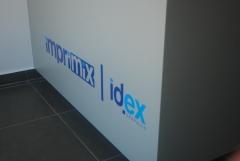 Imprimix goiânia tem tudo para personailizar o seu evento.