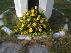 Arranjo floral  21 gac