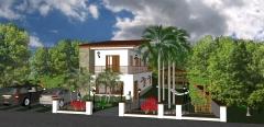 Foto 5 casa e jardim - Marcia Guimaraes Arquitetura