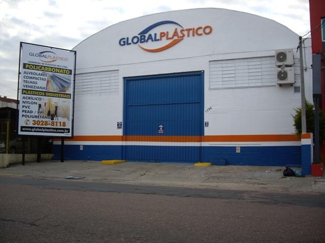 Nossa nova sede - AV. PERNAMBUCO, 1796 - PORTO ALEGRE - RS