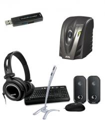 Computadores e acessórios