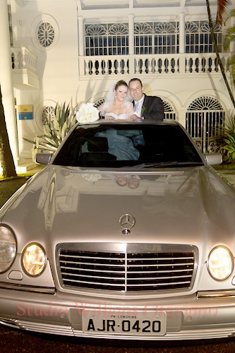 Casamento Larissa e Flávio