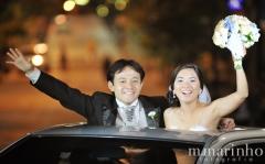 Casamento ilka e rog�rio