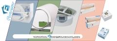 Autoclave, seladora odontol�gica, lavadora ultrass�nica, incubadora biol�gica, testes biol�gicos e muito mais