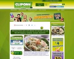 Tenha seu site de compras coletivas na internet