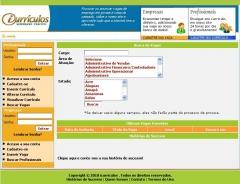 Tenha seu site de empregos na internet