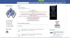 Tenha sua rede social tipo facebook na internet