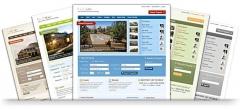 Tenha seu site para imobiliária e corretores na internet