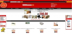 Tenha sua super loja virtual na internet