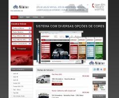 Tenha seu site para loja de veículos na internet