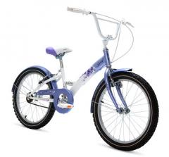 Bicicleta soul flora aro 20