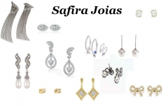 Safira jóias. - foto 3