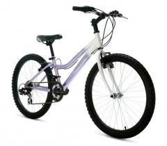 Bicicleta soul mystic 21v aro 24