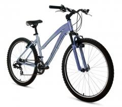 Bicicleta soul flora 21v aro 26