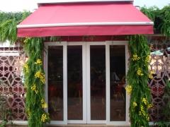 Casa cor go 2011 (ambiente restaurante)