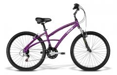 Bicicleta caloi 500 feminina 21v aro 26
