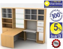 Cadeira para escritorio Curitiba