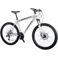 Bicicleta focus killer bee sram x9 27v