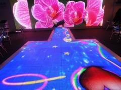 Pista de dança led é amplamente utilizado para o estágio, estação de tv, concerto, dancy salão e outros eventos.