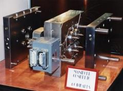 Sistema de câmara quente