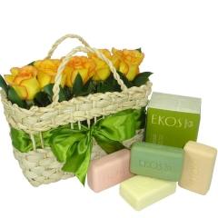 A floricultura floresce.com - entrega flores em todo o brasil - foto 6