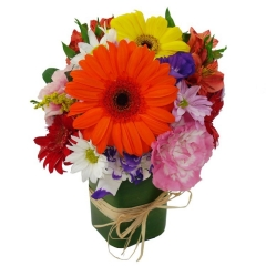 A floricultura floresce.com - entrega flores em todo o brasil - foto 2