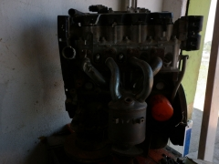 Motor do corsa ou celta 08/09