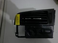 Botao do farol e difusor de ar do golf 95/96
