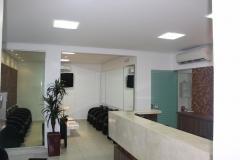 Recepção - cco - centro de cirurgia oral