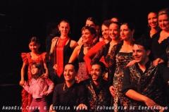 Noche de Aire no Teatro HSBC 2012