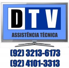 Dtv assist�ncia t�cnica (telefones)