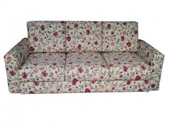 Sofa 3 lugares modelo bolivia
