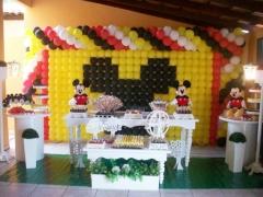 Obra prima festas e decorações - foto 19