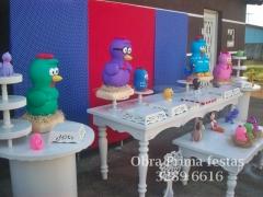 Obra prima festas e decorações - foto 9