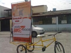 Mídia bikedoor - foto 5