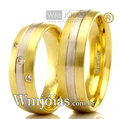 Aliancas de casamento