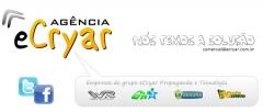 Criação de sites em ribeirão preto  http://ecryar.com.br  sites e lojas virtuais  ribeirão preto tel.: 16 3515 0033 são paulo      tel.: 11 3508 6263  - foto 4