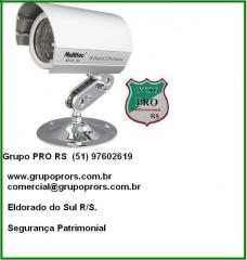 Grupo  pro rs