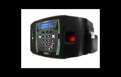 ConfiguraÇÃo de relógios de ponto biométricos.