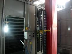 Nobel system - fechamento e envidraÇamento de fachadas - foto 3