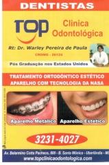 Aparelho ortodontico fixo e movel