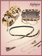Bolsas e cintos de couro kabupy