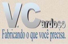 V.Cardoso Artefatos de Metais - Foto 1